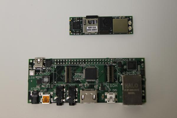 DESERT: Embedded Systems